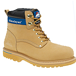 Honey Goodyear Welted Boot (3402)