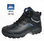 Black Gravity Boot (4111)