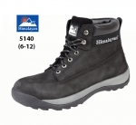 Black Iconic Safety Boot (5140)