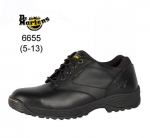 Black Keadby ST Safety Shoe (6655)