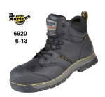 Black Surge ST Safety Boot (6920)