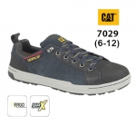 Brode Safety Trainer Shoe (7029)