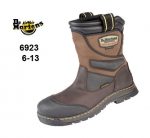 Gaucho/Black Turbine ST Safety Boot (6923)