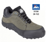 Grey Iconic Safety Trainer (5130)