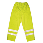Hi Viz Breathable Flex-trousers (HV04)
