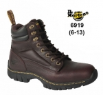 Teak Purlin Safety Boot (6919)