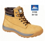 Wheat Iconic Safety Boot (5150)