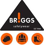 Briggs logo