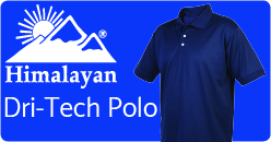 Dri Tech Polo