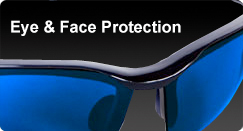 Eye & Face Protection