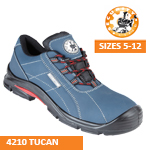 4210 TUCAN Navy Safety Trainer