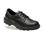 Black Dual Density Shoe (2414)