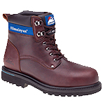 Brown Goodyear Welted Boot (3103)