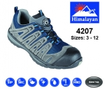 4207 GALIVAN Blue/Grey Safety Trainer