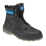 Black Safety Boot (5015)
