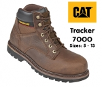 7000 Brown Tracker Safety Boot