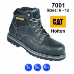 7001 Black Tracker Safety Boot