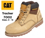 7002 Honey Tracker Safety Boot