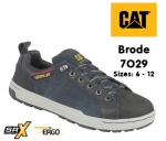 7029 Brode Safety Trainer Shoe