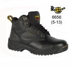 Black Drax ST Safety Boot (6656)