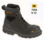 Black Gravel Safety Boot (7054)