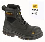 Black Gravel Safety Boot (7054)