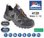 Black Gravity TRXII Waterproof Shoe (4120)