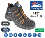 Black Gravity TRXII Waterproof Hiker (4121)