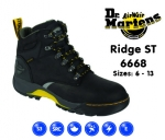 Black Ridge ST Safety Boot (6668)