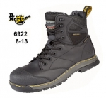 Black Torrent ST Safety Boot (6922)