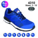Blue #Bounce Safety Trainer (4310)