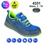Blue #Electro ESD Safety Trainer (4331)