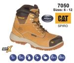 CAT SPIRO ST Honey Waterproof Safety Boot (7050)