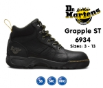 Dr Martens Grapple Black Safety Boot (6934)