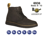 Dr Martens LEDGER ST Leather Safety Boot (6936)