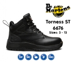 Dr Martens TORNESS ST Leather Safety Hiker Boot (6676)