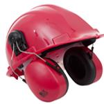 Helmet Mounted Earmuff (EP03)