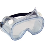 Indirect Vent Goggle (FP02)