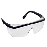 Safety Wraparound Spectacles (FP04)