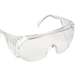 Clear Safety Eye Shield (FP12)