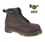 Forge ST Gaucho 6 Eye Boot (6635)