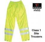 Hi Viz Site Trousers (HV03)